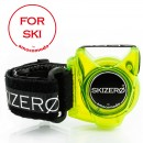 SKIZERO yellow trasparent