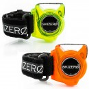 SKIZERO orange trasparent