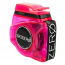 SKIZERO SNOWBOARD fucsia trasparent